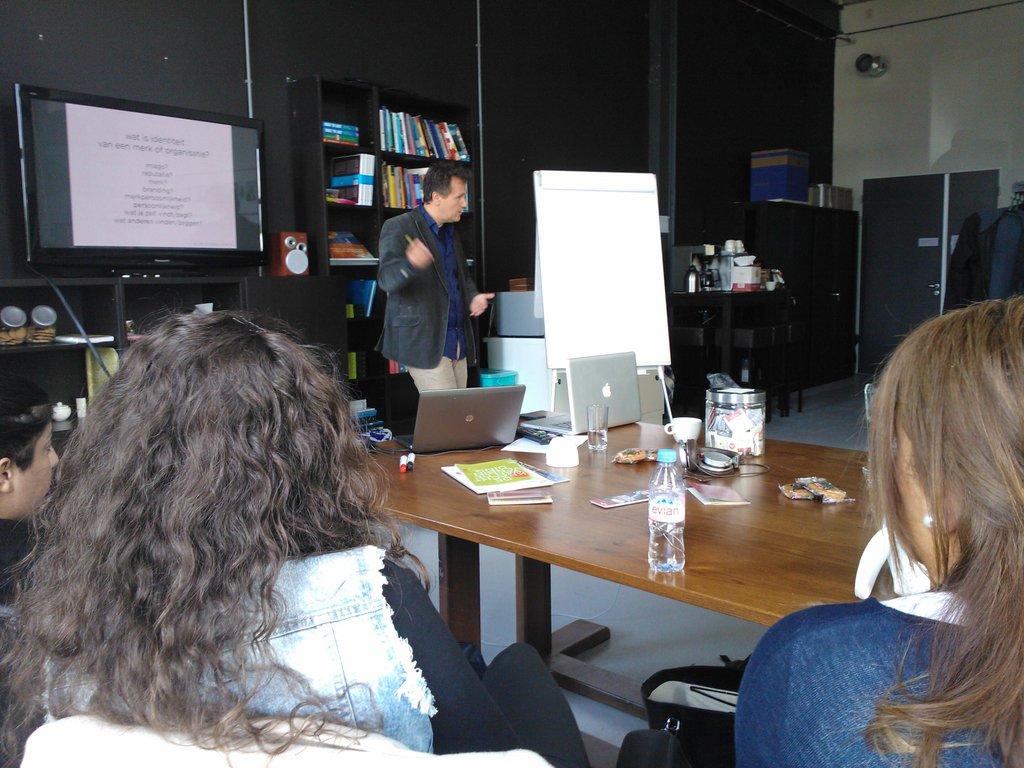 PaulBlok-workshop